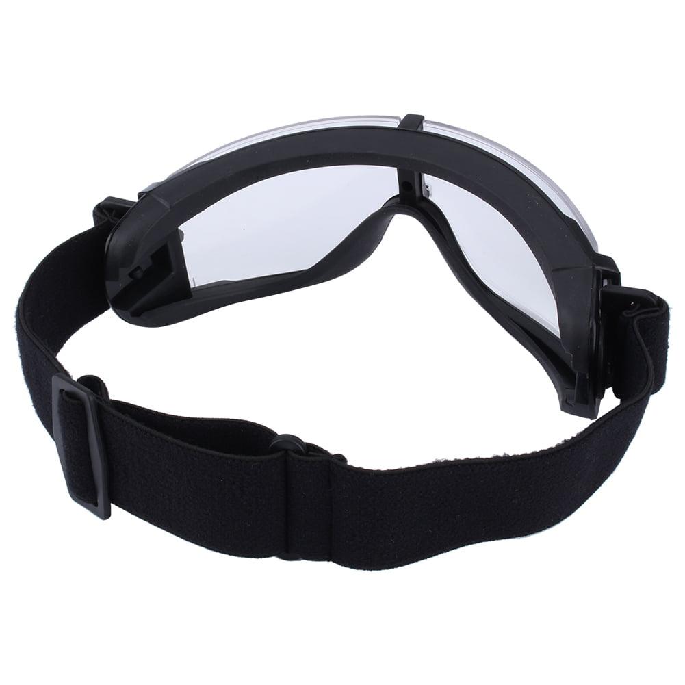 WALFRONT Airsoft X800 Goggle Glasses Gx1000,Airsoft X800 Goggle Glasses - image 5 de 7