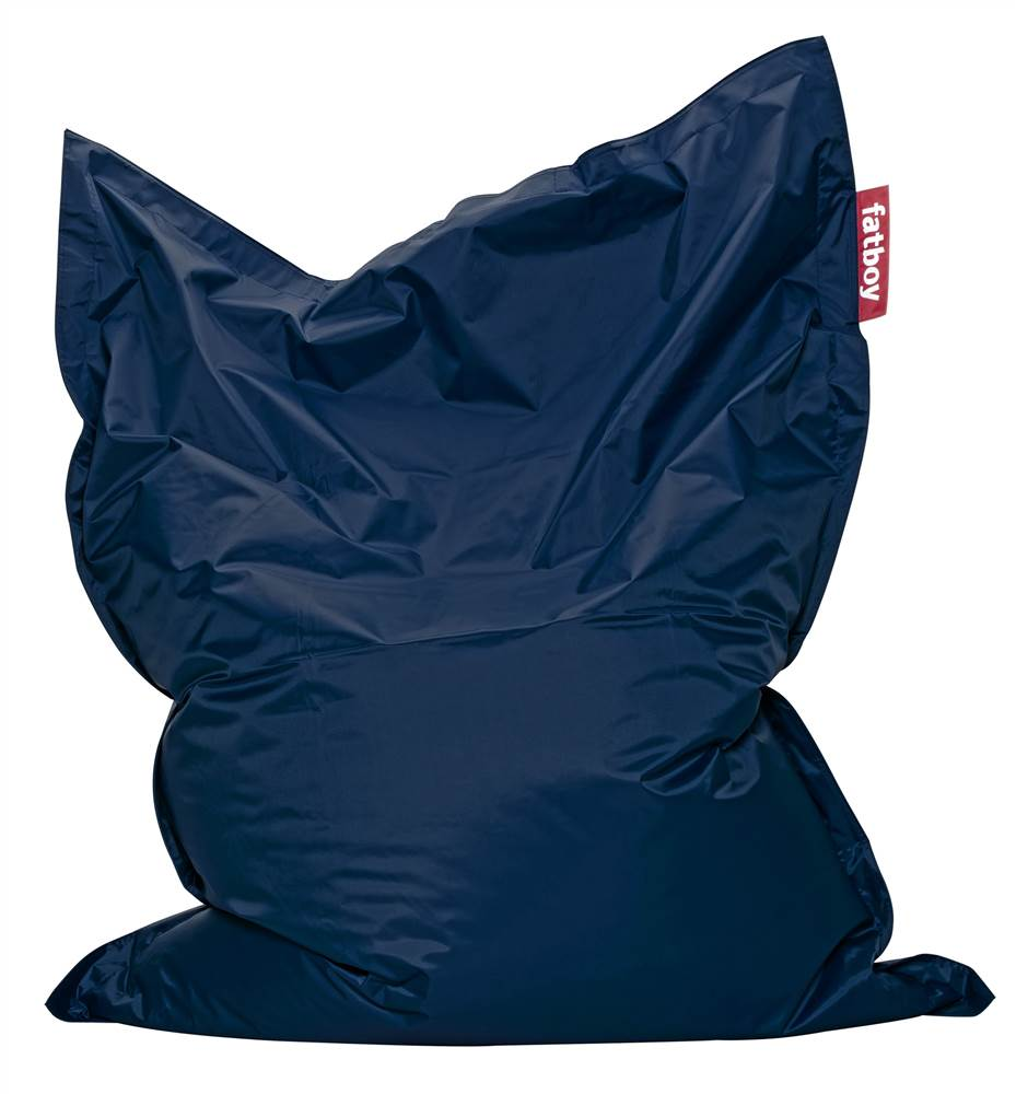 Original Beanbag in Blue
