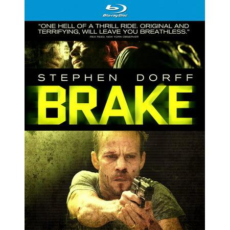Brake (Blu-ray) (Ray Bridgewater)