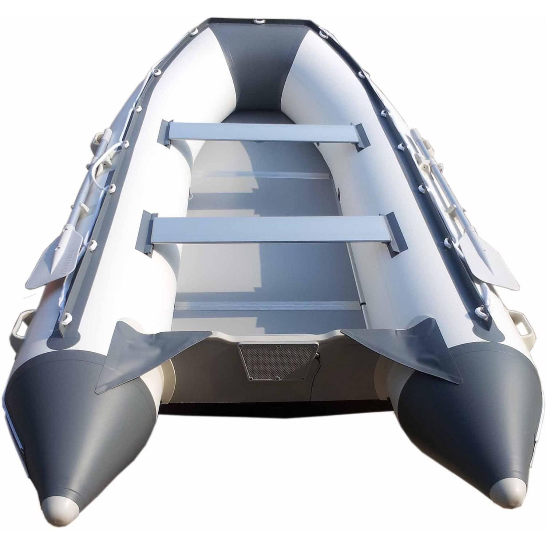 "Newport Vessels 11'9"" Baja Inflatable Sport Tender Dinghy Boat"