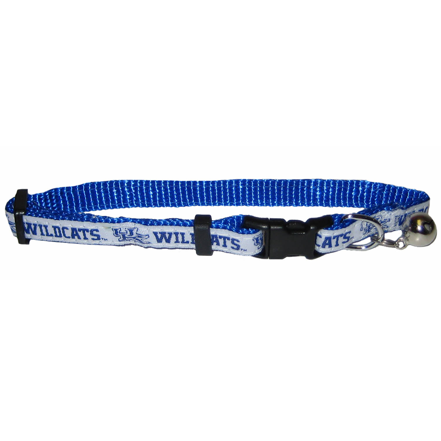 Pets First College Kentucky Wildcats Cat Collar