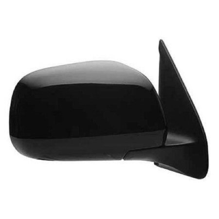 Mini Pickup Extended Cab (Go-Parts » 2005 - 2011 Toyota Tacoma Side View Mirror Assembly / Cover / Glass - Right (Passenger) Side - (Standard Cab Pickup + Extended Cab Pickup) 87910-04160 TO1321204 Replacement)