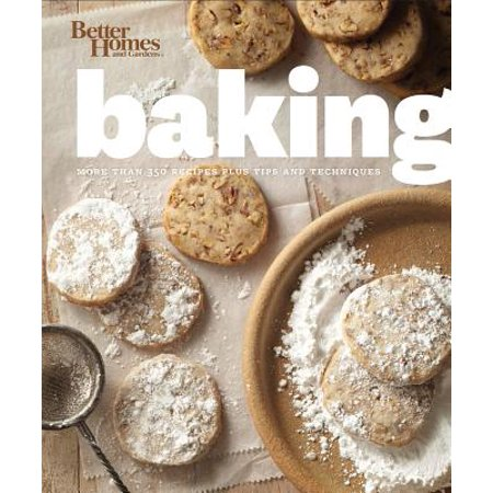 Better Home And Garden Halloween Recipes (Better Homes and Gardens Baking : More than 350 Recipes Plus Tips and)