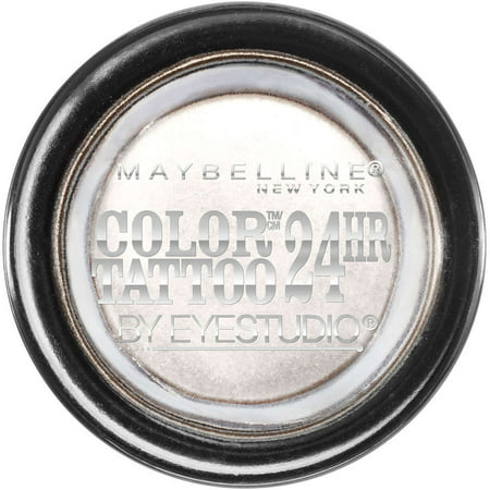 Maybelline Eyestudio Colortattoo 24hr Cream Gel Eye Shadow
