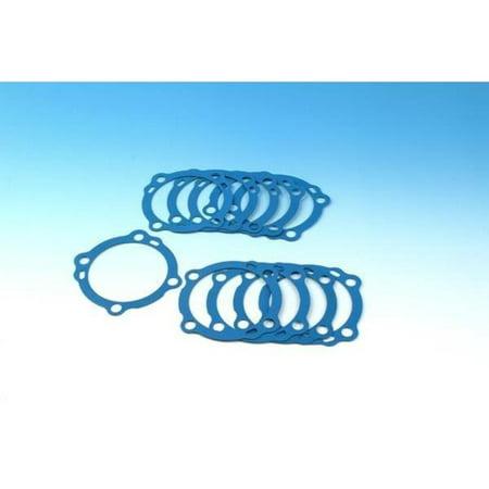 Teflon Cylinder Set - James Gasket 16769-73-T Cylinder Head Gasket - .046in. Teflon