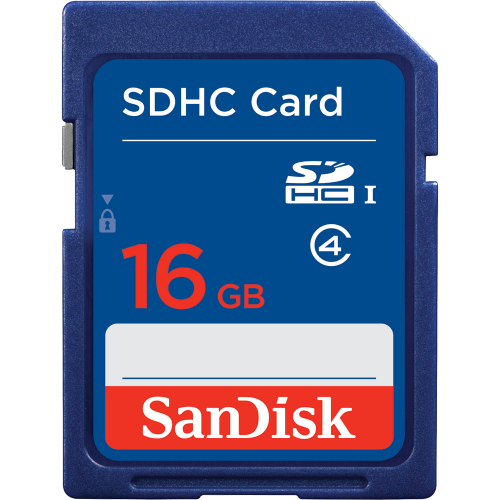 16GB SDHC High Speed Class 6 Memory Card for Epson R-D1x Digital Camera Secure Digital High Capacity 16 GB G GIG 16G 16GIG SD HC Free Card Reader