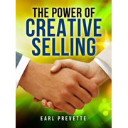 The Power of Creative Selling - eBook