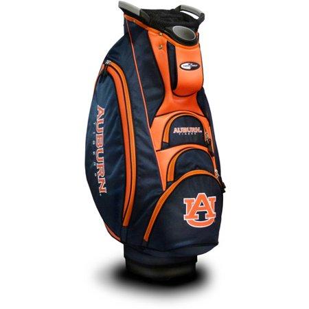 (Team Golf NCAA Auburn Victory Golf Cart Bag)