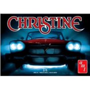 Round 2 AMT Christine 1958 Plymouth Belvedere Model Kit