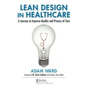 Lean Design in Healthcare - eBook