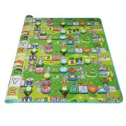 Tummy Time Activity Mats