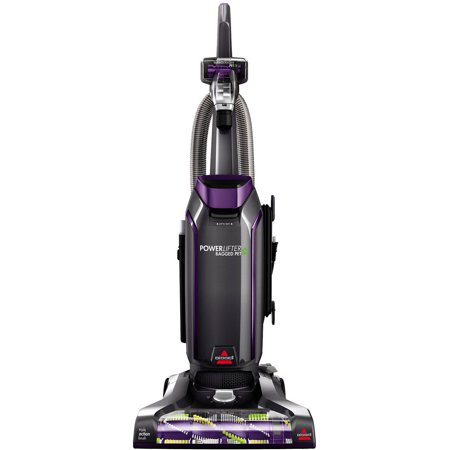 Bis Lifter Pet Bagged Upright Vacuum 2019