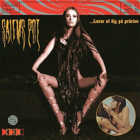 Lurar Ut Dig Pa Prarien (Vinyl)