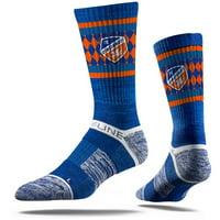 FC Cincinnati Premium Crew Socks - Blue