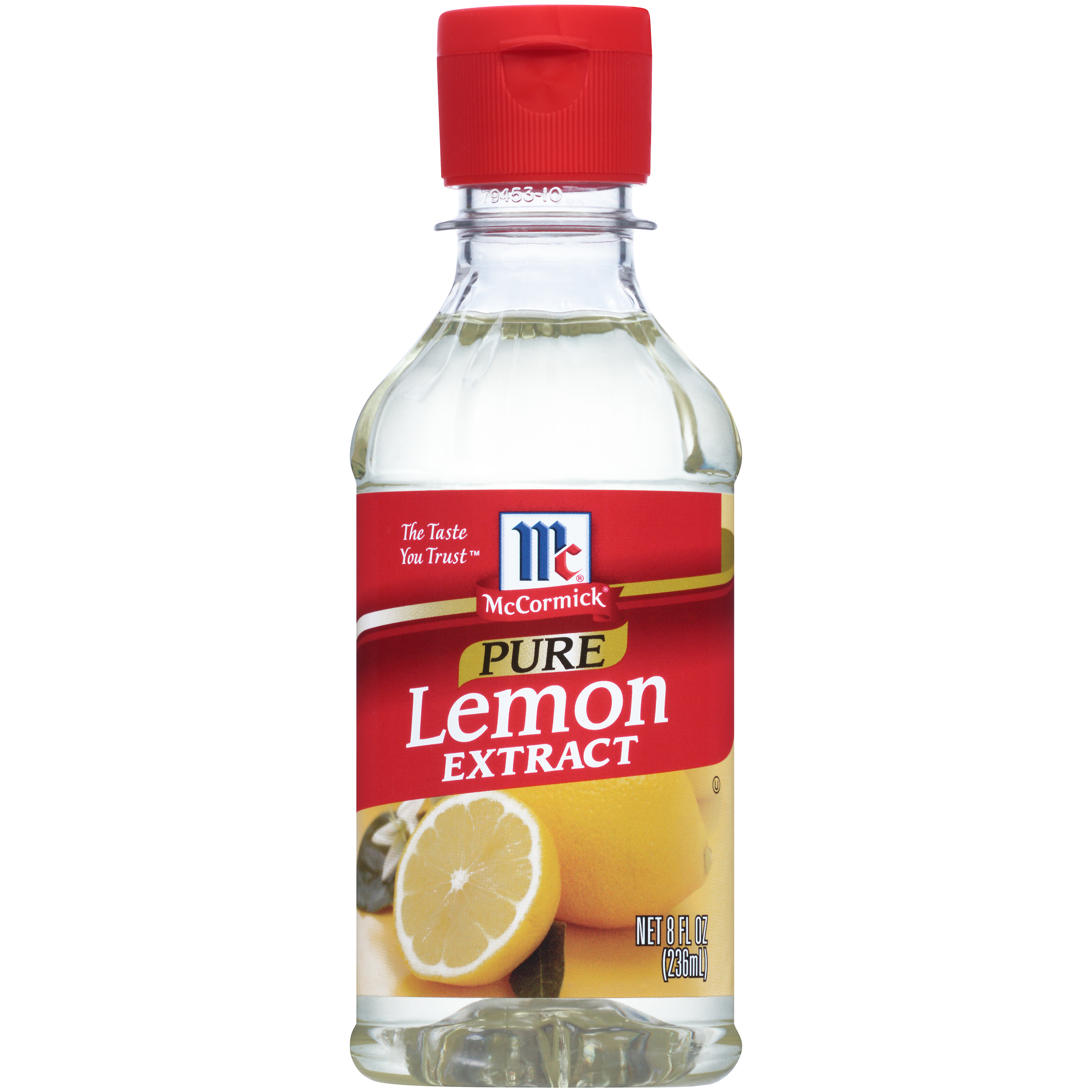 McCormick® Pure Lemon Extract, 8 fl oz