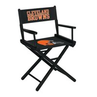 Cleveland Browns Table-Height Directors Chair - No Size