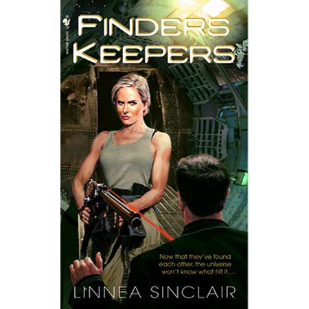 Finders Keepers - eBook