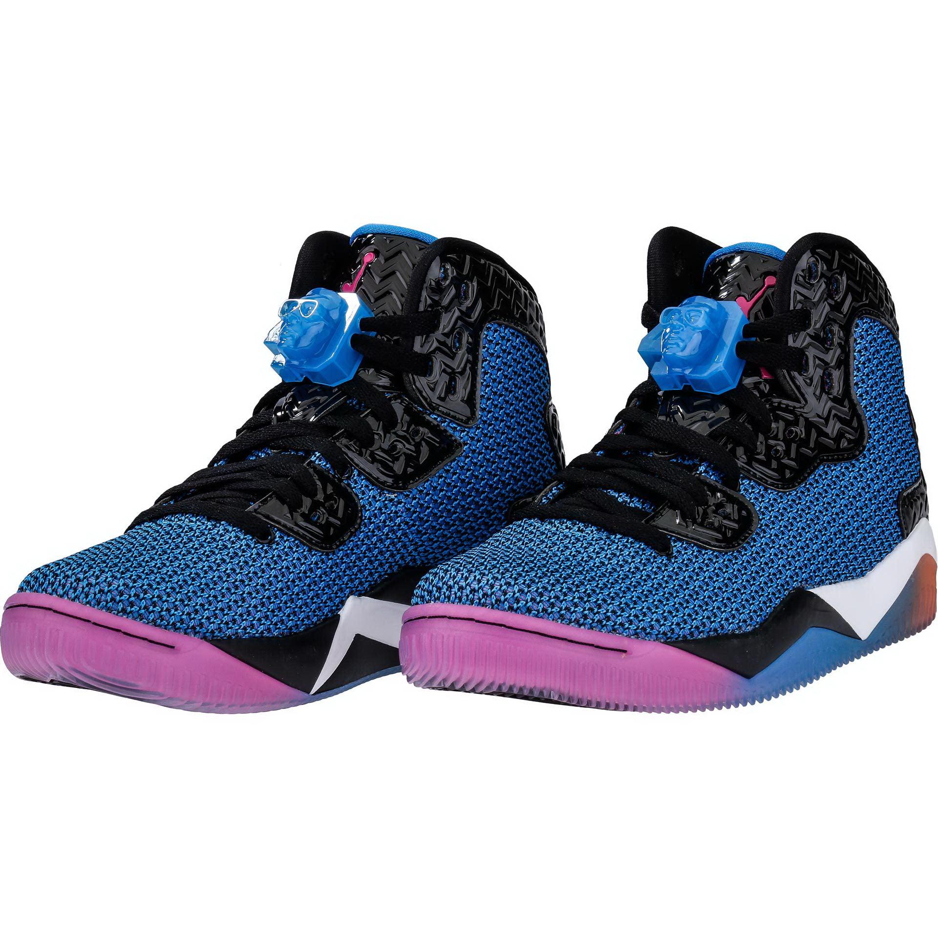 Nike Jordan Men's Air Jordan Spike Forty Bg Basketball Shoe