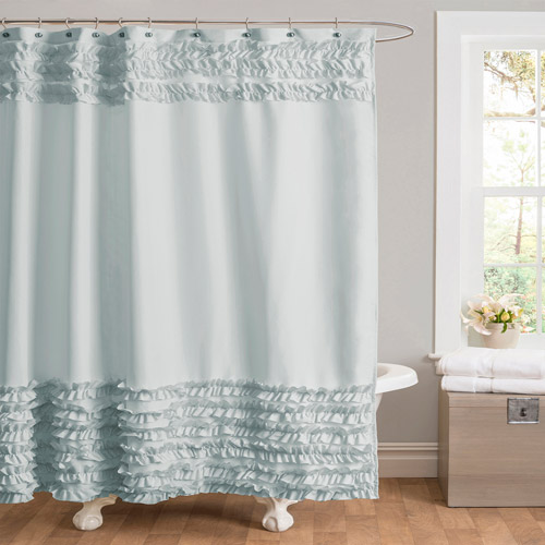 Skye Shower Curtain