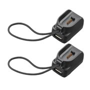 Plantronics Voyager Legend Charge Adapter (2-Pack) Plantronics Voyager Legend