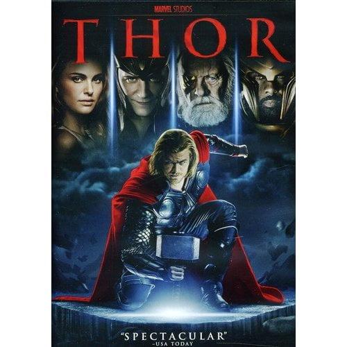 Thor (Widescreen)