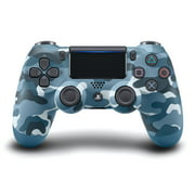 Sony PlayStation 4 Dual Shock 4 Wireless Controller, Blue Camouflage