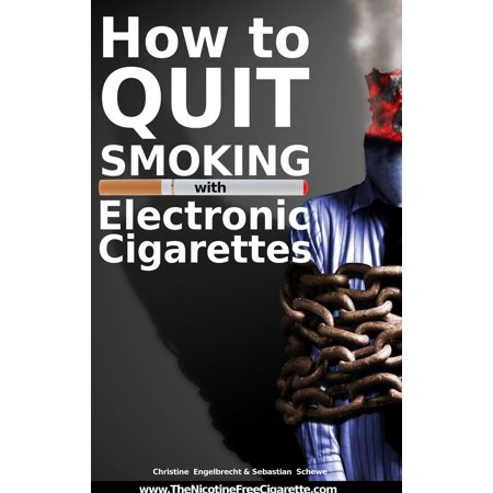 How to quit smoking with Electronic Cigarettes -