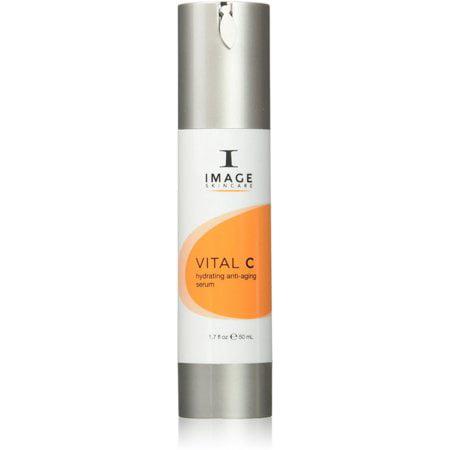 Image Skin Care Image Vital C Hydrating Anti Age Serum 1 7 Oz Walmart Com Walmart Com