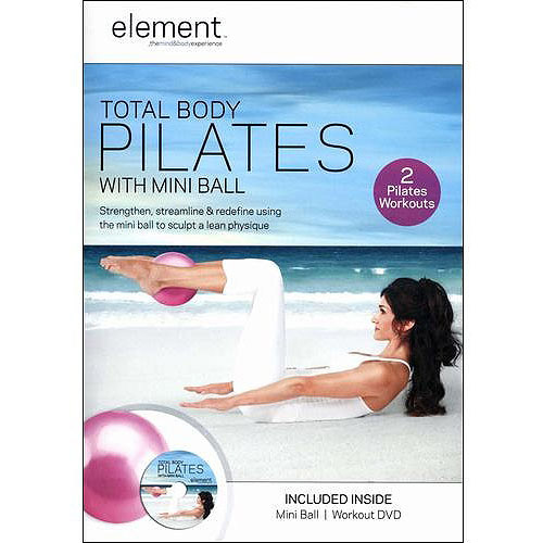 Element Total Body Pilates