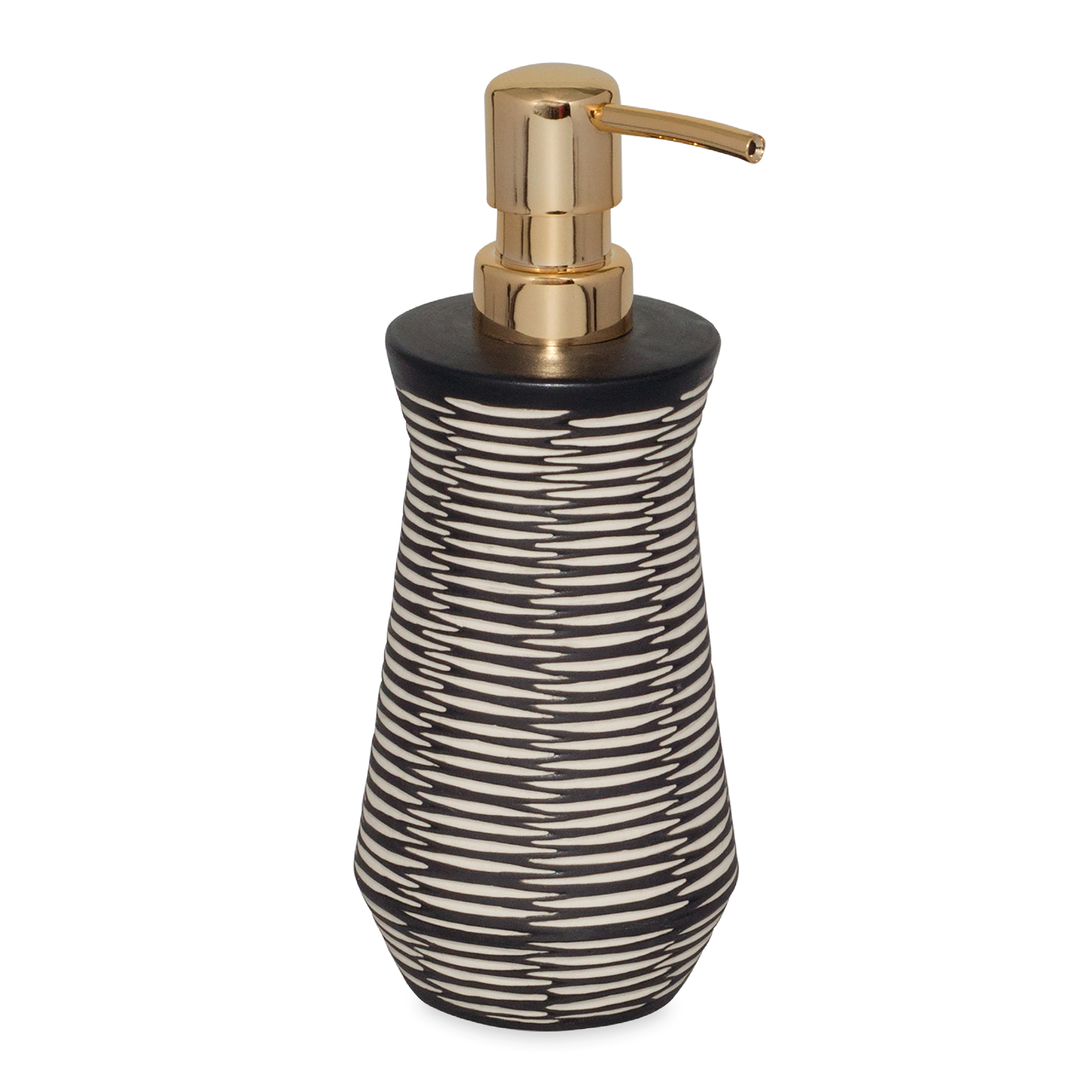 Better Homes & Gardens Tribal Chic Lotion Pump, 1 Each