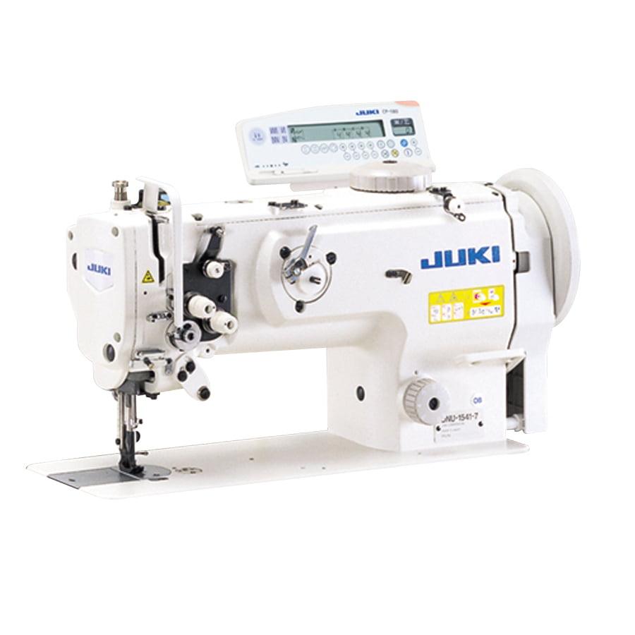 JUKI DNU-1541-7 Single Needle Lockstitch Machine with Tab...