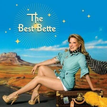 Jackpot-Best Bette (CD)