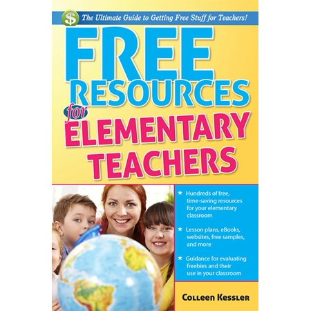 Free Resources for Elementary Teachers -