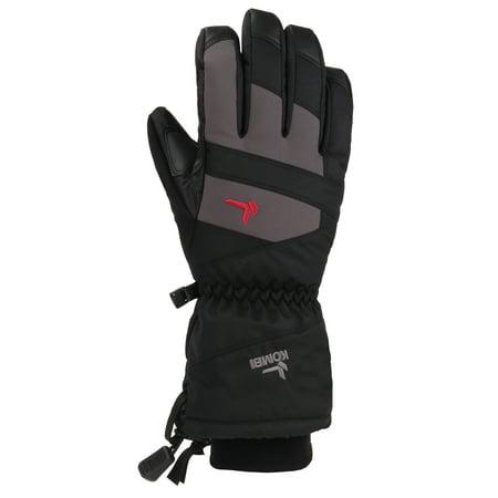 Kombi Mens Session Gloves - Black