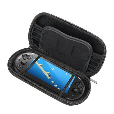 Hard Protective Travel Accessories Case EVA Shockproof Bag for PS Vita PSV
