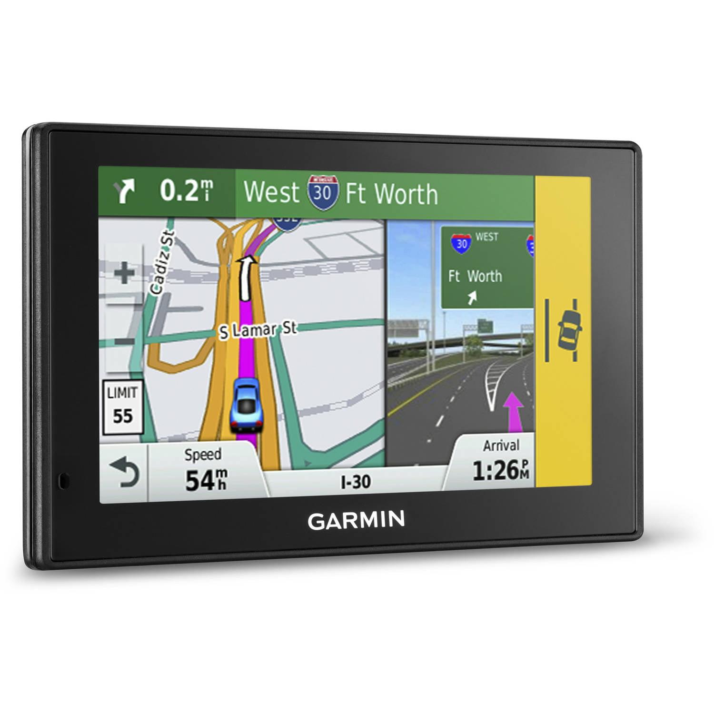 Garmin driveassist 50lmt automobile portable gps navigator portable mountable 010 01541 01 walmart com