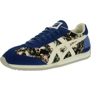 Onitsuka Tiger Women's California 78 Ankle-High Canvas Fashion Sneaker