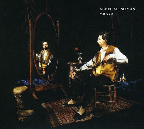 Abdel Ali Slimani - Mraya [CD]