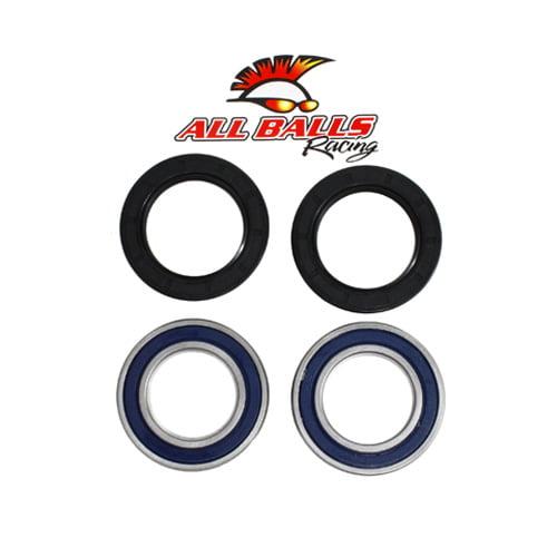 All Balls Wheel Bearing And Seal Kit 25-1131