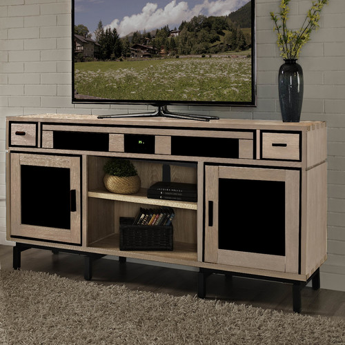 Turnkey Products LLC Soho Deluxe 66'' TV Stand
