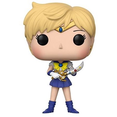 Funko Pop! Anime: Sailor Moon - Sailor Uranus
