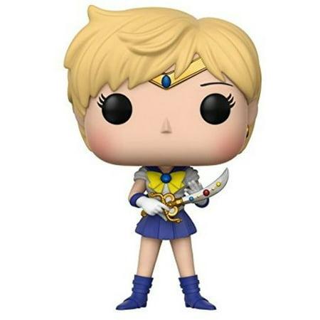 Funko Pop! Anime: Sailor Moon - Sailor Uranus - Kiss Anime Sailor Moon