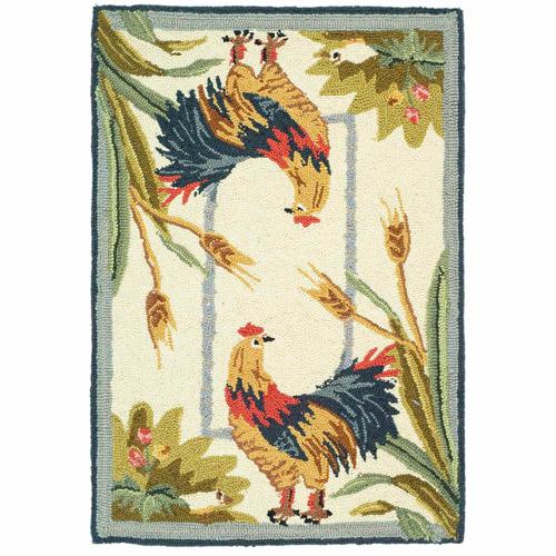 Safavieh Chelsea Lanford Hand-Hooked Wool Area Rug