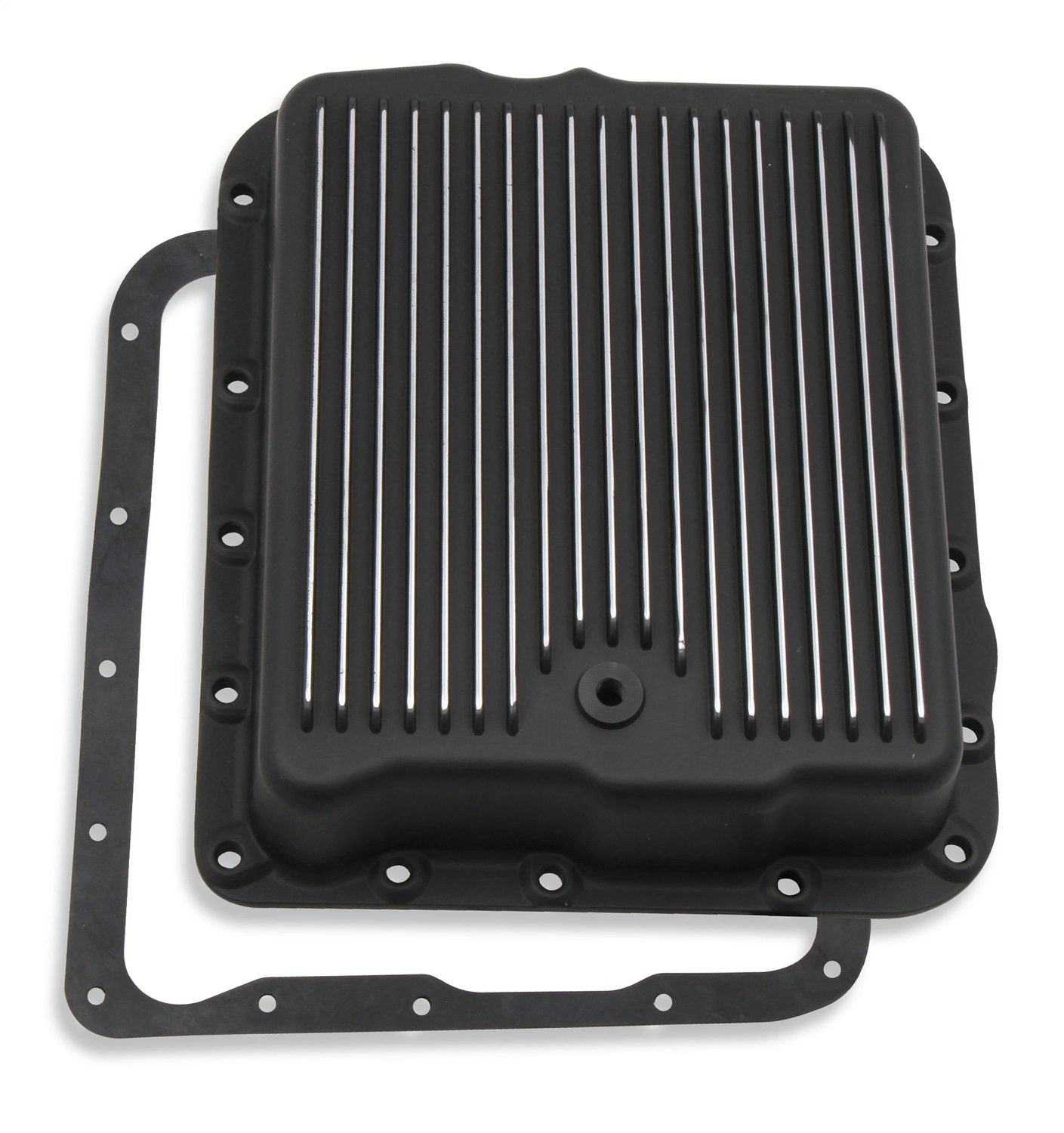 Mr. Gasket 9797BMRG Automatic Transmission Oil Pan