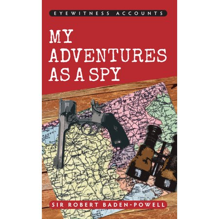 Eyewitness Accounts My Adventures as a Spy (Find All Accounts Linked To My Email Address)