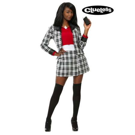 Clueless Dee Costume for Women](Clueless Costume)