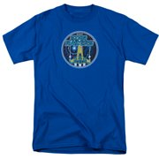 Atari - Badge - Short Sleeve Shirt - Large