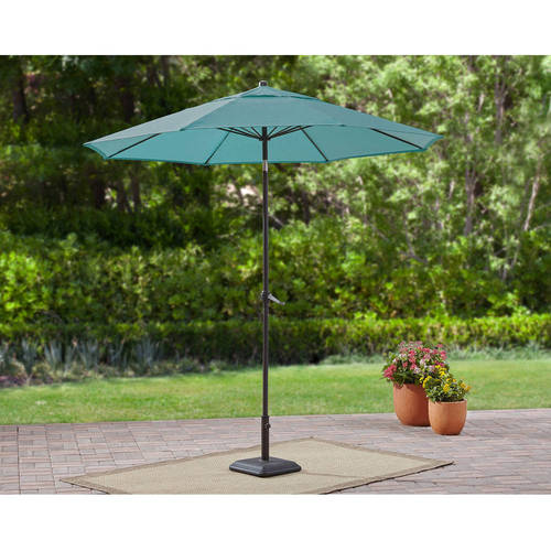 Mainstays Forest Hills 8' Umbrella by Courtyard Creations Inc
