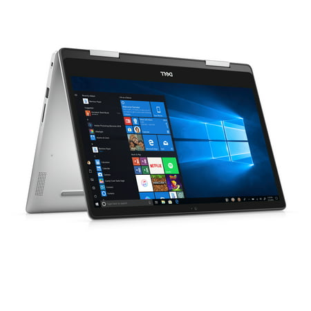 Dell Inspiron 14 5482 2-in-1 Laptop, 14