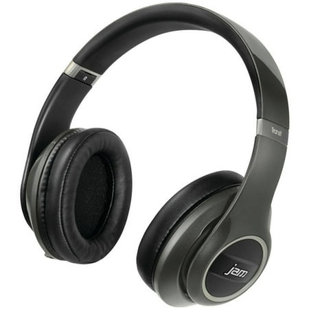 jam transit wireless headphones manual